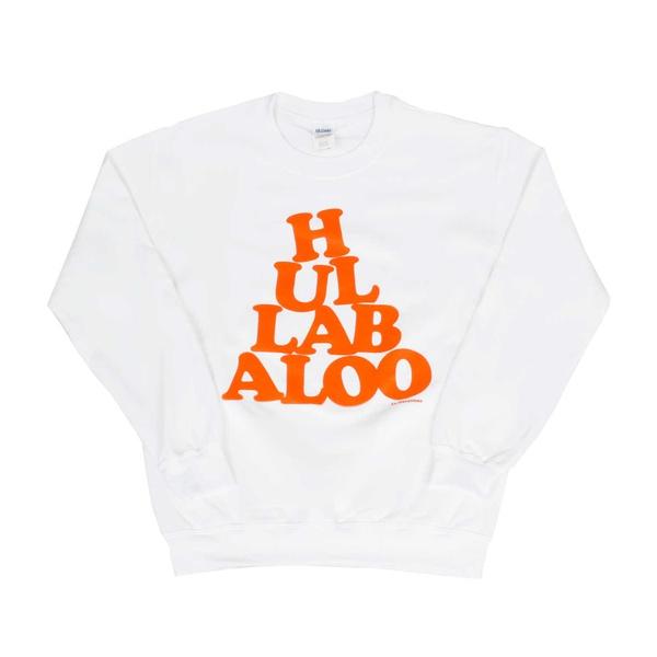 Hullabaloo Sweater
