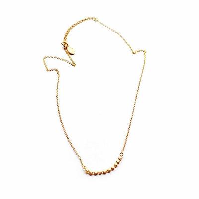 Halskette Lilou Gold