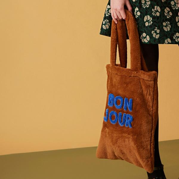 Bonjour Bag