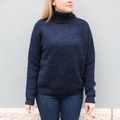 Jumper Klimt Midnight