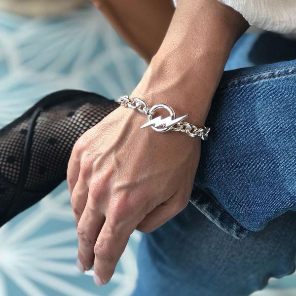 Blitz Armband 19.5cm