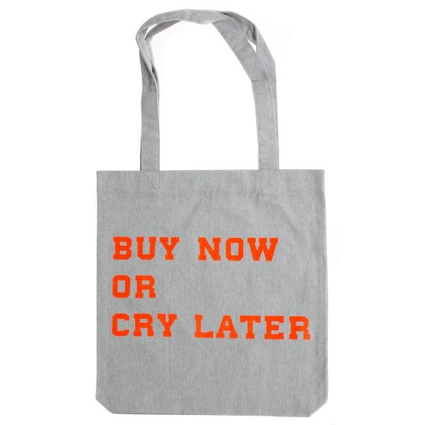 Totebag Buy now...grey