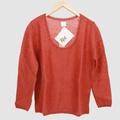 Pullover Colina Pivoine