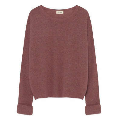 Pullover Nitiway Prunette