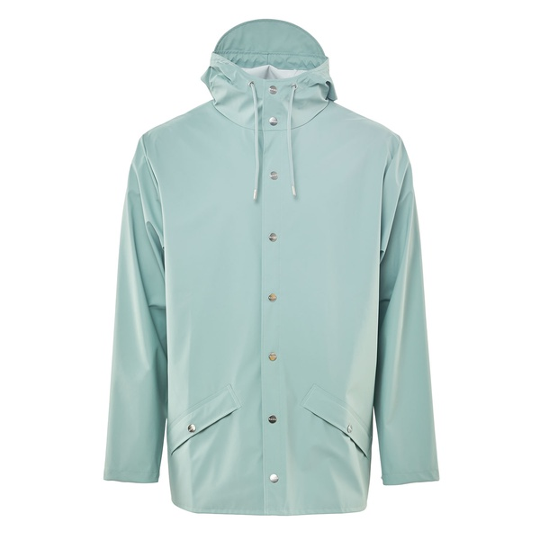 Jacket Dusty Mint