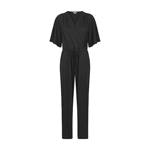 Bradlee Jumpsuit Black