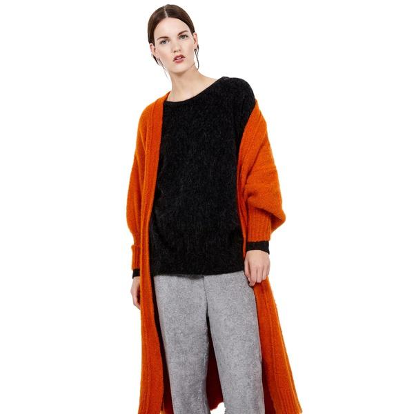 Pullover Hanapark Anthracite