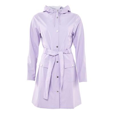 Curve Jacket Lavender